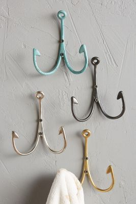 Fishing Hook - anthropologie.com