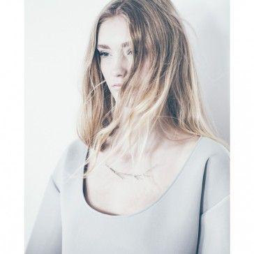 Necklace by Agata Bieleń