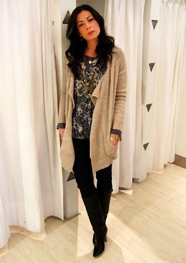 Image result for stacy london before weight loss