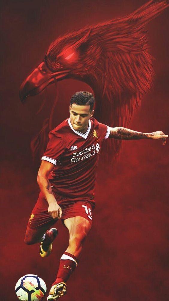 FC Liverpool Turn Up Beanie mit Wappen
