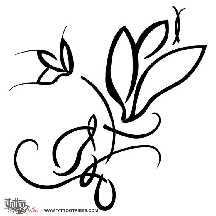 magnolia, flower, sweetness, beauty, perseverance, committment