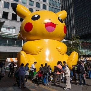 5 ways Pokémon Go can improve your health