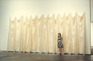 Joanne Mattera Art Blog: Eva Hesse at the Jewish Museum