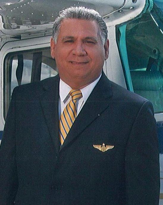 Centro Aeronáutico Tripulantes vaticina despegue de la Aviación en ... - El Nuevo Diario (República Dominicana)