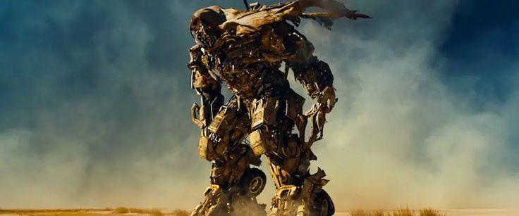 15 Datos que No Sabías de las Películas de 'Transformers'
