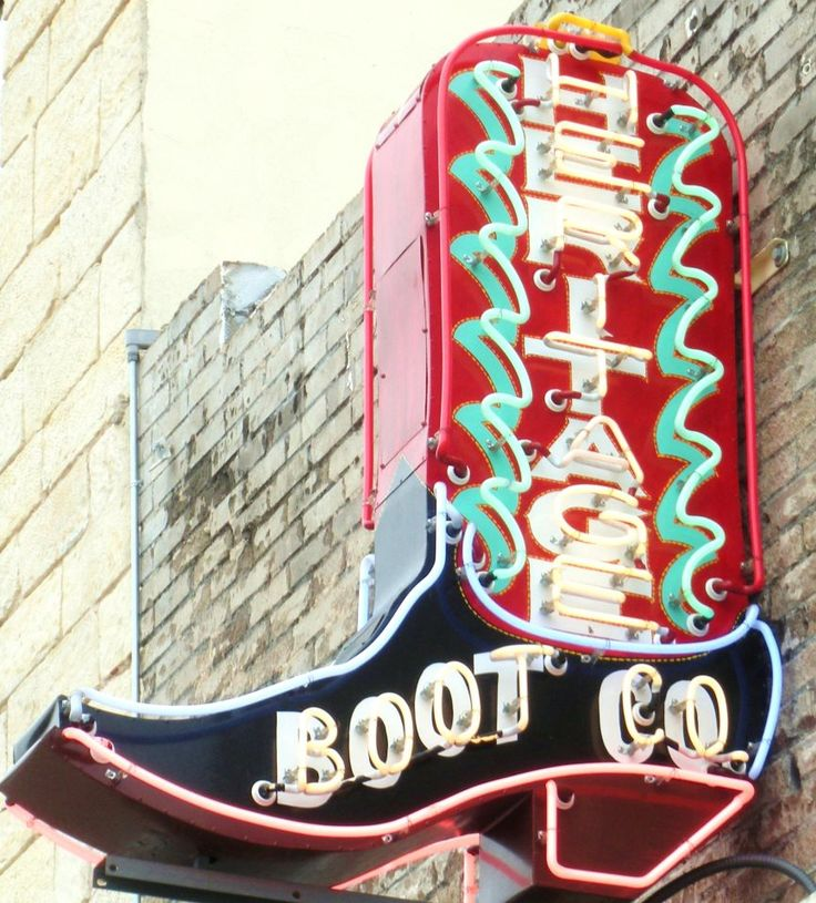 Heritage boots  Great shop my husband has a pair from here.Austin Texas.