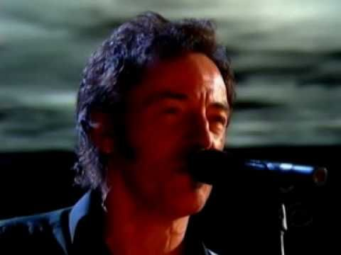 Bruce Springsteen - Live Grammy Awards 2003