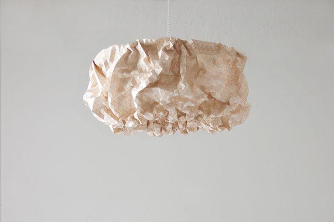 Elisa Strozyk - Miss Maple pendant lamp