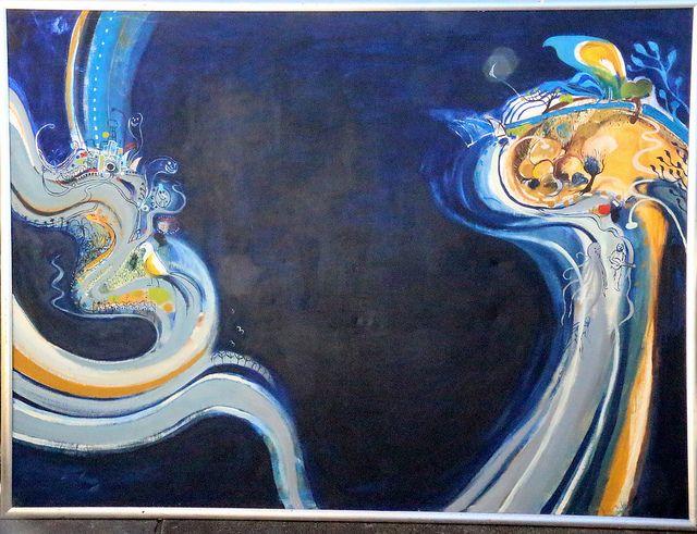 Spirits of Jazz -Circular Quay | Flickr - Photo Sharing!