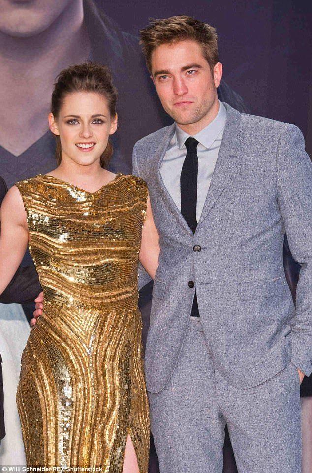 Kristen Stewart og Robert Pattinson dating 2012 African American Christian singler online dating