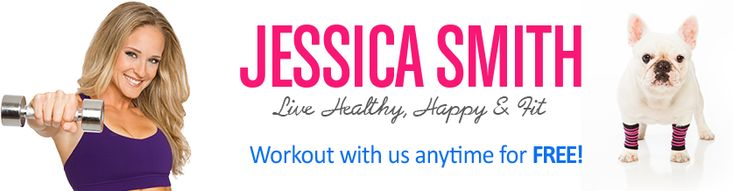 Free workouts--great site!