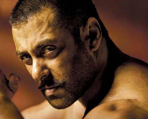 Salman Khan Movies 2016 List
