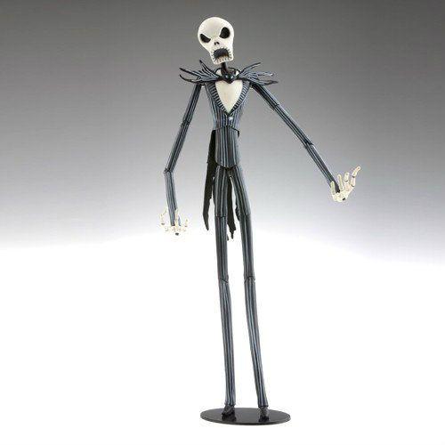 Фигурка Nightmare Before Christmas: Jack Skellington/Джек Скеллингтон