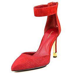 Bellissime scarpe rosse da donna firmate Calvin Klein disponibili online a prezzo scontato. Clicca qui per lo sconto: http://www.scarpeonlineprezzo.com/scarpe-donna-calvin-klein/ #sconto #saldi #scarpe #donna #moda #trendy