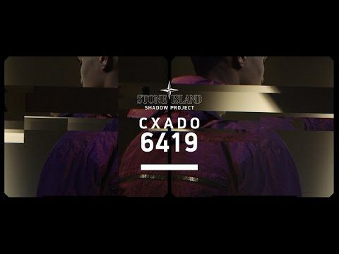 6419 Stone Island Shadow Project _Spring Summer '016_Video