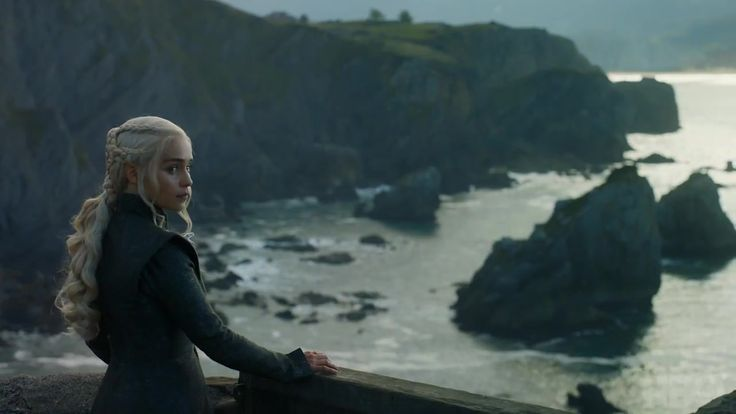 HBO releases titles and details for first 3 episodes of Game of Thrones season 7!