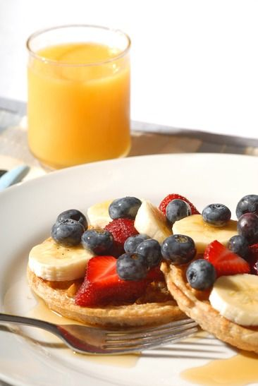 Waffles Recipe | Breakfast recipes | Pinterest | Paleo Waffles, Waffle ...