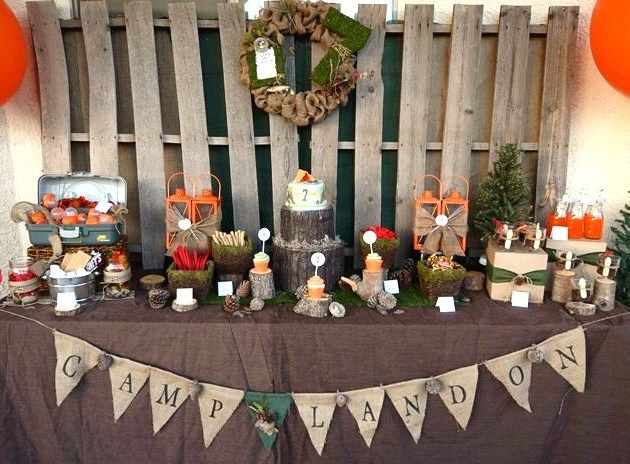 asions » seasonal » by color » food & drink » diy » other » Backyard Camping Party {Guest Feature} NOVEMBER 2, 2012 BY CHRIS 4 COMMENTS 634
