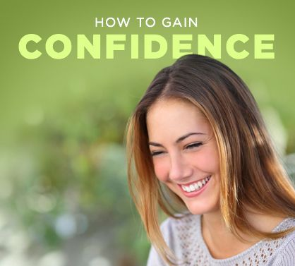 Tips on How to Gain Self Confidence