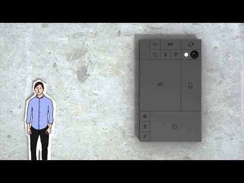 A phone worth keeping #Phoneblok #Foreverphone #technology #NHSBTT