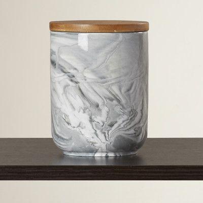 Langley Street Whirl Jar & Reviews | Wayfair
