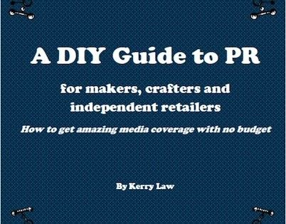 Insider secrets for doing your own PR - with no budget. Great value from PR consultant and WfHW guest blogger Kerry Law - http://www.workfromhomewisdom.com/2014/03/19/diy-guide-to-pr/