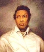 """A navigator and explorer of African ancestry, Pedro Alonso Nino traveled with Christopher Columbus' first expedition to the New World in 1492. He was also known as """"El Negro"""" (The Black). Pedro Nino was the pilot of Columbus' ship the """"Santa Maria."""""""