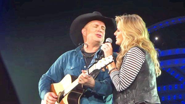 Country Music Lyrics - Quotes - Songs Trisha yearwood - Garth Brooks and Trisha Yearwood - Walkaway Joe (LIVE) (WATCH) - Youtube Music Videos http://countryrebel.com/blogs/videos/18140011-garth-brooks-and-trisha-yearwood-walkaway-joe-live-watch