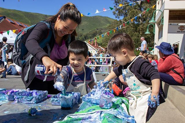 STEM in Your Backyard: East County   San Diego Festival of