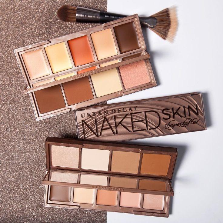 urban decay naked skin shapeshifter palette (3)