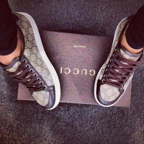 Gucci shoes <3 Repin & Follow my pins for a FOLLOWBACK!