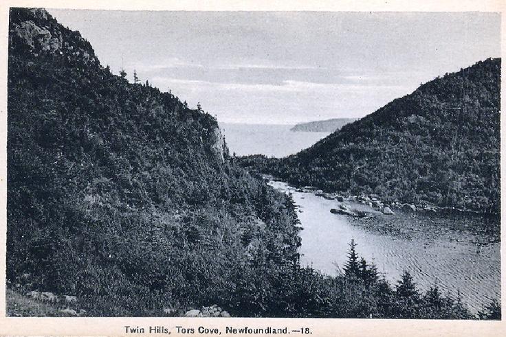 Tors Cove, Newfoundland.