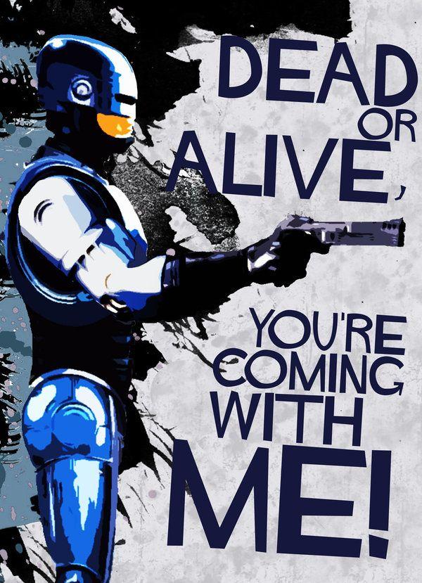 Beste films ooit gemaakt, Robocop