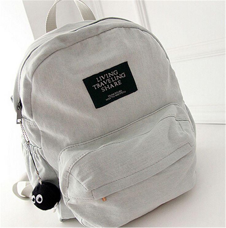 Bolsa De Ombro Escolar Feminina : Melhores ideias sobre mochila feminina no