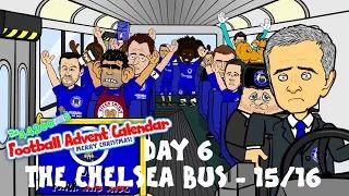 Chelsea bus company