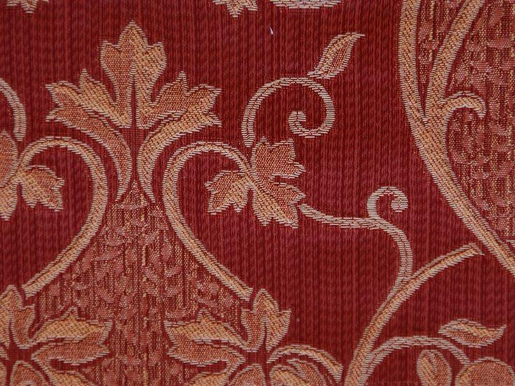 Italian Fabric Swatch
