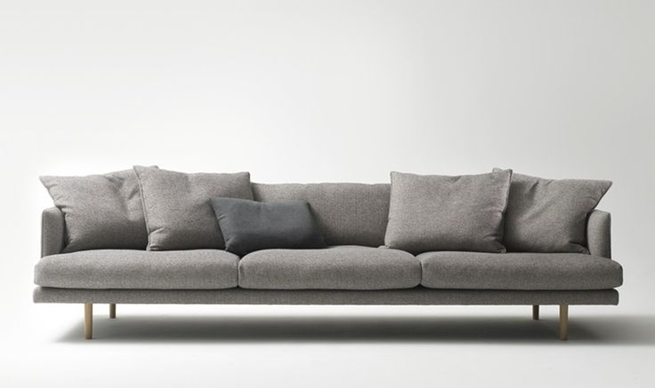 yes ok, not a chair but something very nice to sit on - the Nook sofa by Jardan is on my wishlist