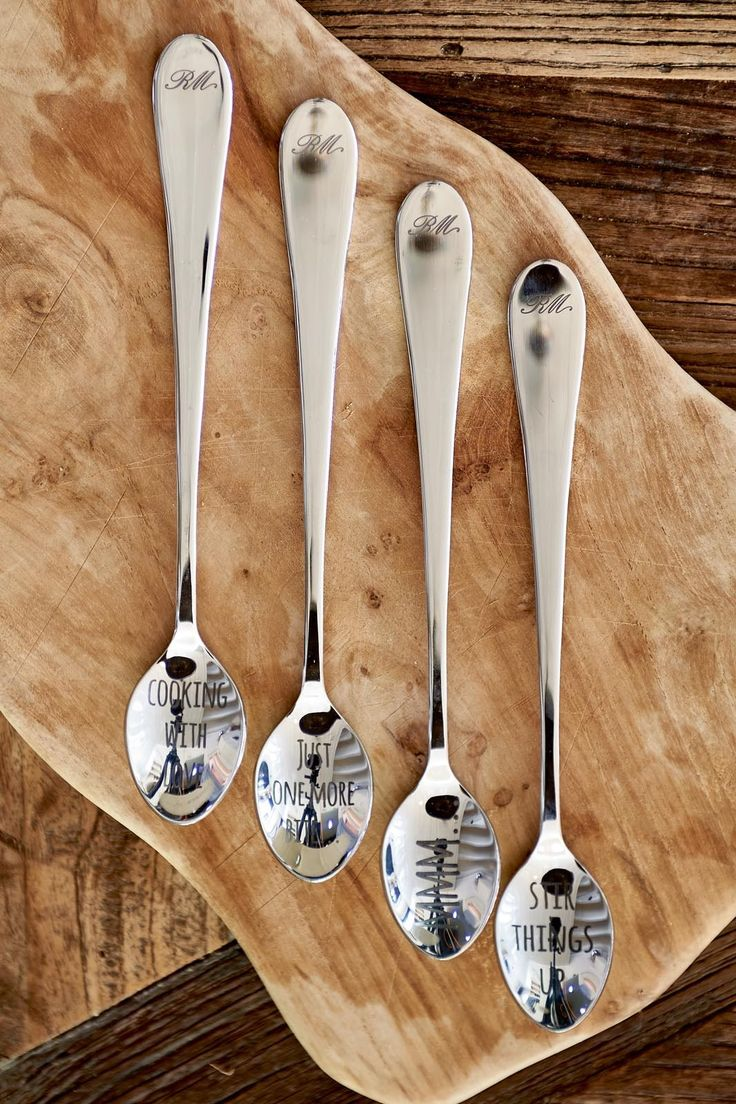 New Arrivals   Rivièra Maison  For The Love Of Tea Spoons
