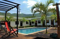 Masia hostel Taganga