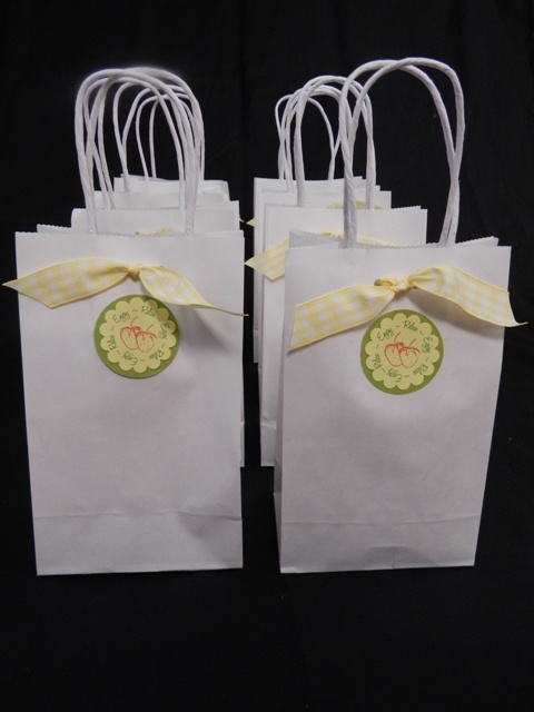 Ideas For Wedding Shower Gift Bags : gift bags for wedding shower craft ideas Pinterest
