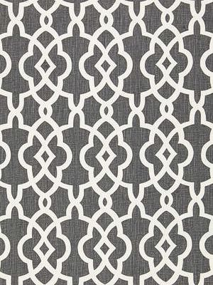 Possible masterPatterns Geometric, Patterns Wallpapers, Geometric Pattern, Fabrics Summer, Beautiful Pattern, Schumacher Fabrics, Grey Drapery, Decoratorsbest Matching, Smoke Decoratorsbest