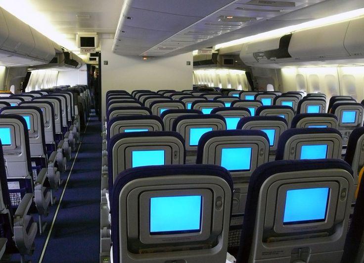17 meilleures images propos de teknik a ronautique sur for Interieur 747