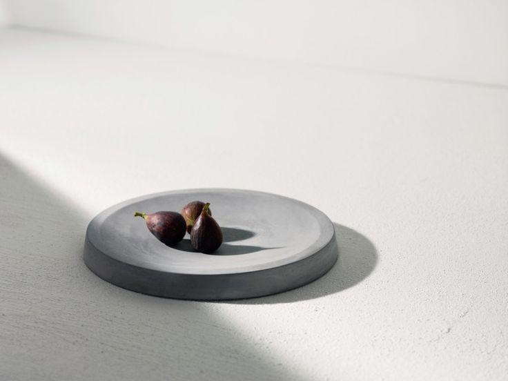 Circular Bowl — MENU
