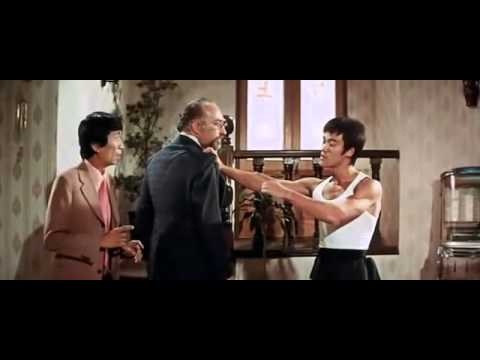 WAY OF THE DRAGON (English) 猛龍過江 - also known in the United States as Return of the Dragon is a 1972 Hong Kong martial arts action comedy film written, produced, directed by and starring Bruce Lee. This was Lee's directorial debut.
