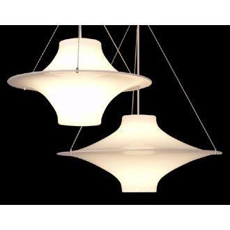 Yki Nummi Sky Flyer Pendant Lamp
