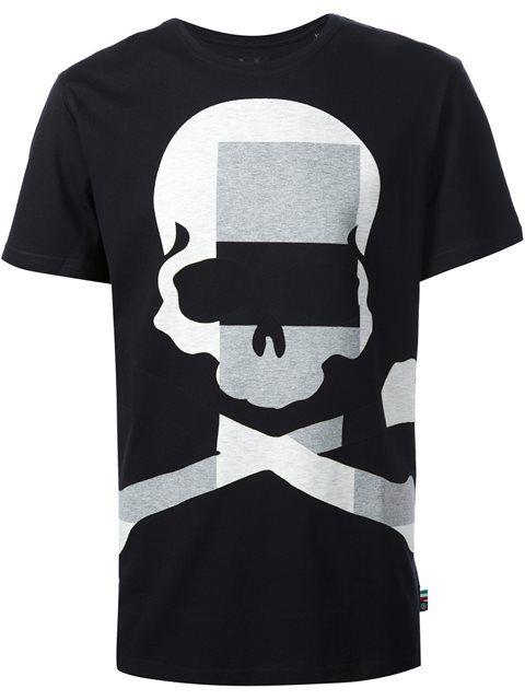Philipp Plein 'Bunnel' T-shirt