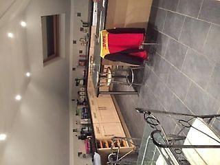 LARGE 2 BED TOP FLOOR FLAT TO LET IN BITTERNE PARK, LARGE LOUNGE, LARGE OPEN PLAN KITCHEN DINNER LEA