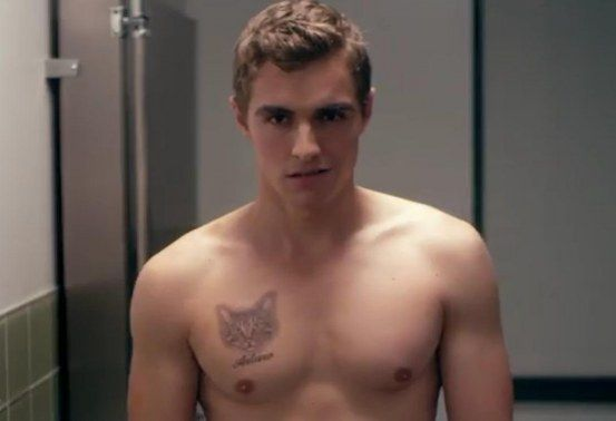 Dave Franco Tattoo - Bing images
