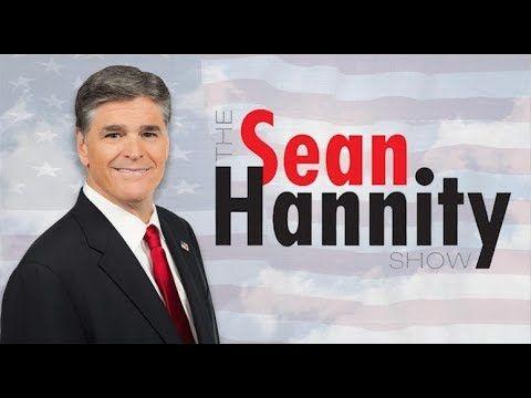 Live Hannity 1 20 20 Breaking Fox News January 20 2020 In 2020 Sean Hannity Fox News Live Youtube