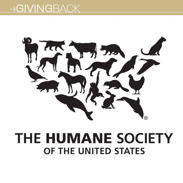 A Gift with Heart | The Humane Society of the United States | 2013 Gift Guide: Animal Lover | Organic Spa MagazineOrganic Spa, Spa Magazines